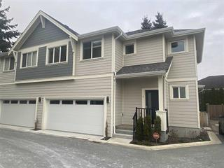 Townhouse for sale in Woodwards, Richmond, Richmond, 1 9080 No. 2 Road, 262559108 | Realtylink.org