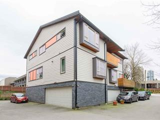 Townhouse for sale in Forest Glen BS, Burnaby, Burnaby South, 6512 Selma Avenue, 262559431 | Realtylink.org
