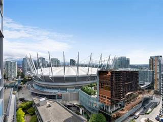 Apartment for sale in Yaletown, Vancouver, Vancouver West, 2802 928 Beatty Street, 262559372   Realtylink.org