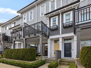 Townhouse for sale in South Meadows, Pitt Meadows, Pitt Meadows, 7 10974 Barnston View Road, 262558496 | Realtylink.org