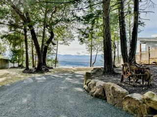 Lot for sale in Gabriola Island (Vancouver Island), Gabriola Island (Vancouver Island), 1306 Harrison Way, 865915 | Realtylink.org