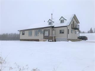 House for sale in Fort St. John - Rural E 100th, Fort St. John, Fort St. John, Center / 261 Road, 262554895 | Realtylink.org
