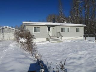 Manufactured Home for sale in Quesnel - Rural North, Quesnel, Quesnel, 721 Barkerville Highway, 262559331 | Realtylink.org