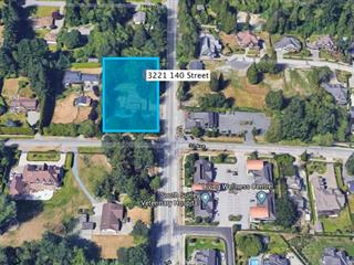 Retail for sale in Elgin Chantrell, Surrey, South Surrey White Rock, 3221 140 Street, 224941596 | Realtylink.org