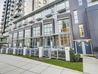Townhouse for sale in Whalley, Surrey, North Surrey, 108 13438 Central Avenue, 262558941   Realtylink.org