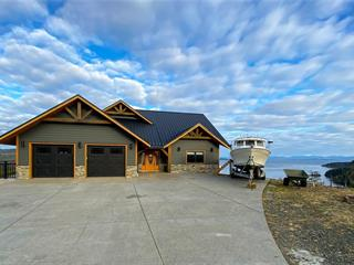 House for sale in Port Hardy, Port Hardy, 5700 Goletas Way, 851533 | Realtylink.org