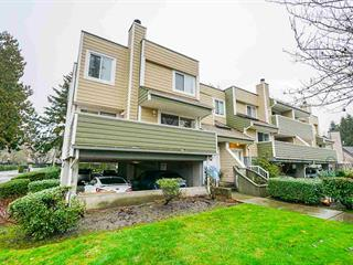 Townhouse for sale in Garden City, Richmond, Richmond, 4 8640 Blundell Road, 262559284 | Realtylink.org