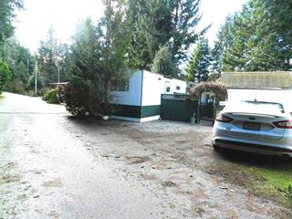 Manufactured Home for sale in Sechelt District, Sechelt, Sunshine Coast, 19 5288 Selma Park Road, 262559257 | Realtylink.org