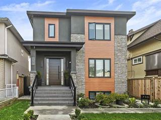 House for sale in South Vancouver, Vancouver, Vancouver East, 754 E 50th Avenue, 262558304 | Realtylink.org