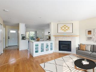 Townhouse for sale in Queens Park, New Westminster, New Westminster, 5 114 Park Row, 262558795 | Realtylink.org