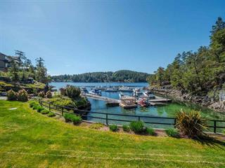 Townhouse for sale in Pender Harbour Egmont, Pender Harbour, Sunshine Coast, 51 4622 Sinclair Bay Road, 262558404 | Realtylink.org