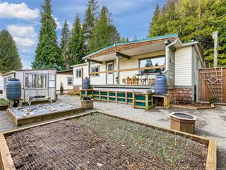Manufactured Home for sale in French Creek, French Creek, 706 Barclay N Cres, 864189 | Realtylink.org