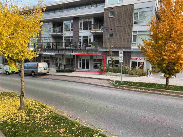 Retail for lease in Queens Park, New Westminster, New Westminster, 120 28 E Royal Avenue, 224941599 | Realtylink.org