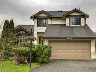 House for sale in Cape Horn, Coquitlam, Coquitlam, 2420 Magellan Court, 262558138 | Realtylink.org