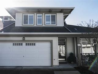 Townhouse for sale in Sullivan Station, Surrey, Surrey, 6 15188 62a Avenue, 262558090 | Realtylink.org