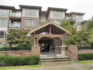 Apartment for sale in Glenwood PQ, Port Coquitlam, Port Coquitlam, 407 2175 Fraser Avenue, 262559029 | Realtylink.org