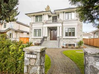 House for sale in Dunbar, Vancouver, Vancouver West, 4025 W 39th Avenue, 262558990 | Realtylink.org