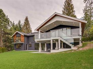 House for sale in Upper Caulfeild, West Vancouver, West Vancouver, 5235 Headland Drive, 262541902 | Realtylink.org