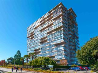Apartment for sale in Dundarave, West Vancouver, West Vancouver, 1602 150 24th Street, 262553305 | Realtylink.org