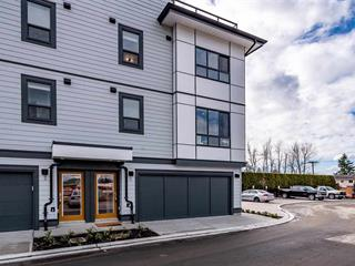 Townhouse for sale in Poplar, Abbotsford, Abbotsford, 54 1502 McCallum Road, 262552299 | Realtylink.org