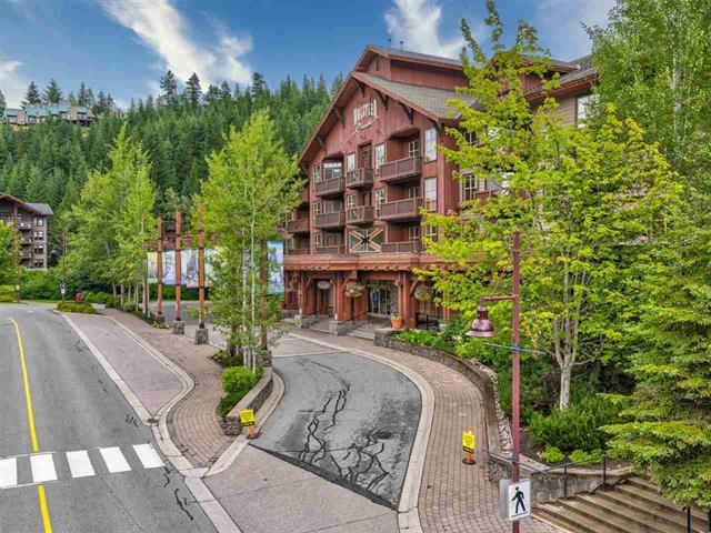 Apartment for sale in Whistler Creek, Whistler, Whistler, 329b 2036 London Lane, 262545185 | Realtylink.org
