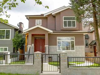 House for sale in Renfrew Heights, Vancouver, Vancouver East, 3144 E 22nd Avenue, 262552593   Realtylink.org