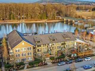 Apartment for sale in Fort Langley, Langley, Langley, 103 23285 Billy Brown Road, 262551509 | Realtylink.org