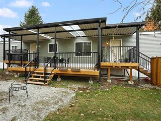 Manufactured Home for sale in Dewdney Deroche, Mission, Mission, 9 41711 Taylor Road, 262535969 | Realtylink.org