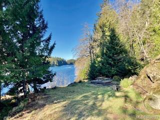 Lot for sale in Thetis Island, Thetis Island, 450 Cufra Rd, 862833 | Realtylink.org