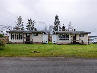 Duplex for sale in Campbell River, Campbell River South, 3678 Island S Hwy, 862906 | Realtylink.org