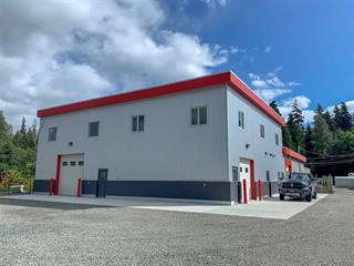 Office for lease in Kitimat, Kitimat, Suite C 724b Commercial Avenue, 224941324 | Realtylink.org