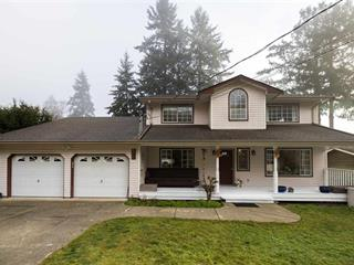 House for sale in Gibsons & Area, Gibsons, Sunshine Coast, 566 Ocean View Drive, 262546787 | Realtylink.org