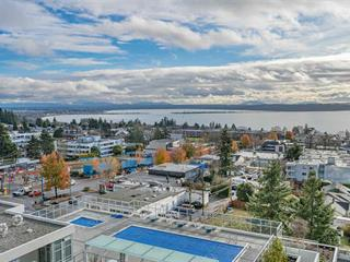 Apartment for sale in White Rock, South Surrey White Rock, 904 15165 Thrift Avenue, 262544779 | Realtylink.org