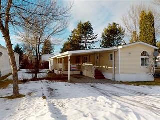 Manufactured Home for sale in Red Bluff/Dragon Lake, Quesnel, Quesnel, 4 2401 Larch Avenue, 262546018 | Realtylink.org