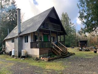 House for sale in Lake Cowichan, Lake Cowichan, 8641 South Shore Rd, 863800 | Realtylink.org
