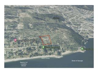 Lot for sale in Gibsons & Area, Gibsons, Sunshine Coast, Lot 6 Gower Point Road, 262547123 | Realtylink.org