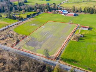 Lot for sale in Salmon River, Langley, Langley, Lt.2 232 Street, 262553865   Realtylink.org