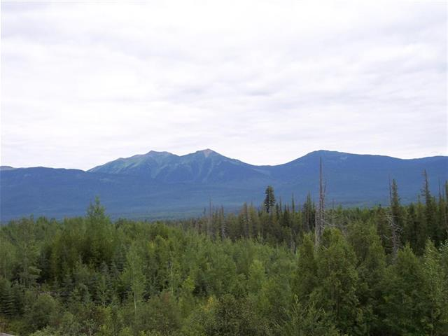 Lot for sale in Dome Creek, McBride, Robson Valley, Penny Road, 262552500 | Realtylink.org