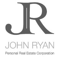 John Ryan, REALTOR<sup>®</sup>, Personal Real Estate Corporation