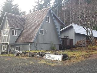 House for sale in Port Hardy, Port Hardy, 8320 Lansdowne Rd, 862023 | Realtylink.org