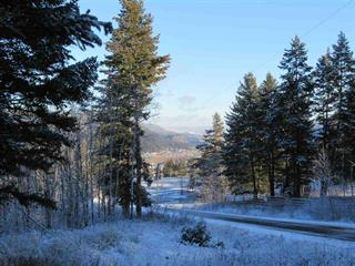 Lot for sale in Williams Lake - City, Williams Lake, Williams Lake, 430 Woodland Drive, 262554212 | Realtylink.org