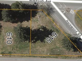 Lot for sale in Nanaimo, South Nanaimo, 610 Wakesiah Ave, 858248 | Realtylink.org