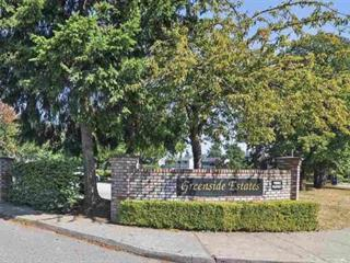 Townhouse for sale in Clayton, Surrey, Cloverdale, 6283 W Greenside Drive, 262552839 | Realtylink.org