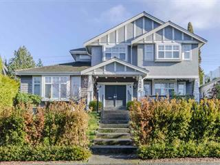 House for sale in Quilchena, Vancouver, Vancouver West, 4468 Magnolia Street, 262554077 | Realtylink.org