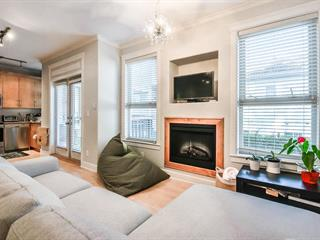 Townhouse for sale in Forest Glen BS, Burnaby, Burnaby South, 4539 Grange Street, 262553967 | Realtylink.org