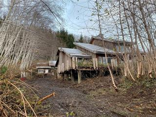 House for sale in Coal Harbour (Vancouver Island), Port Hardy, 312 Harbour Rd, 860743 | Realtylink.org
