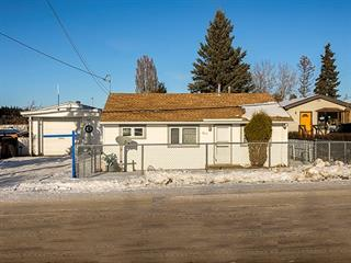 House for sale in 100 Mile House - Town, 100 Mile House, 100 Mile House, 360 First Street, 262551620 | Realtylink.org