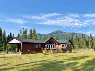 House for sale in Valemount - Town, Valemount, Robson Valley, 2440 Pine Road, 262545885 | Realtylink.org