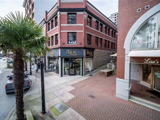 Office for lease in Downtown NW, New Westminster, New Westminster, 202 26 Lorne Mews, 224940942 | Realtylink.org