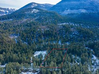 Lot for sale in Devine, Pemberton, Pemberton, 9698 Devine Street, 262553205 | Realtylink.org